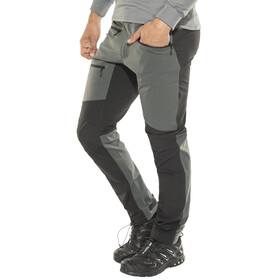 Haglöfs Rugged Flex - Pantalon long Homme - gris